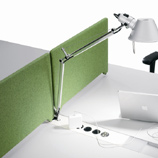 Image of Desk Screens
