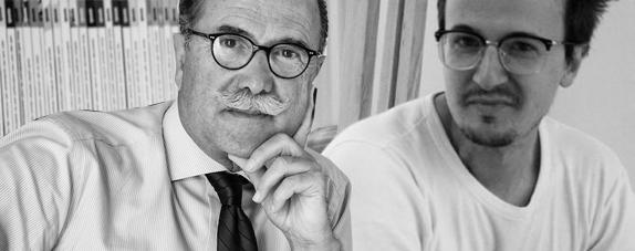 Paolo Favaretto & Nicola Zocca