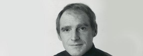 Frederick Scott 1942 - 2001