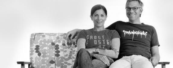Jonathan Walter and Lakshmi Bhaskaran