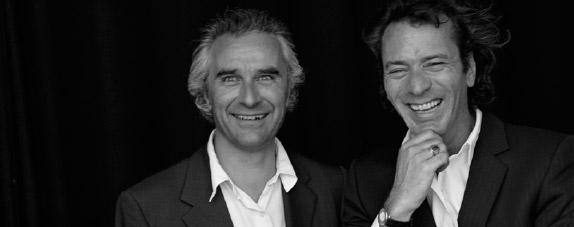 Meyer en van Schooten Architecten