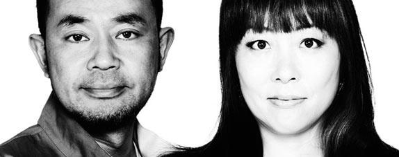 Setsu and Shinobu Ito