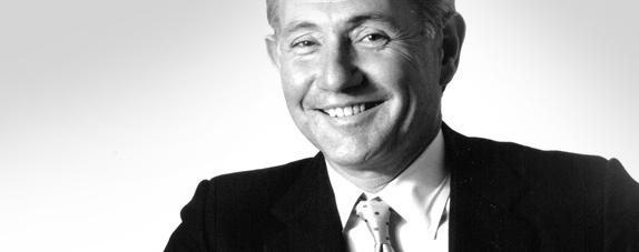 Charles Pfister