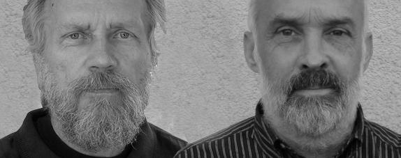Manfred Elzenbeck & Klaus Haar