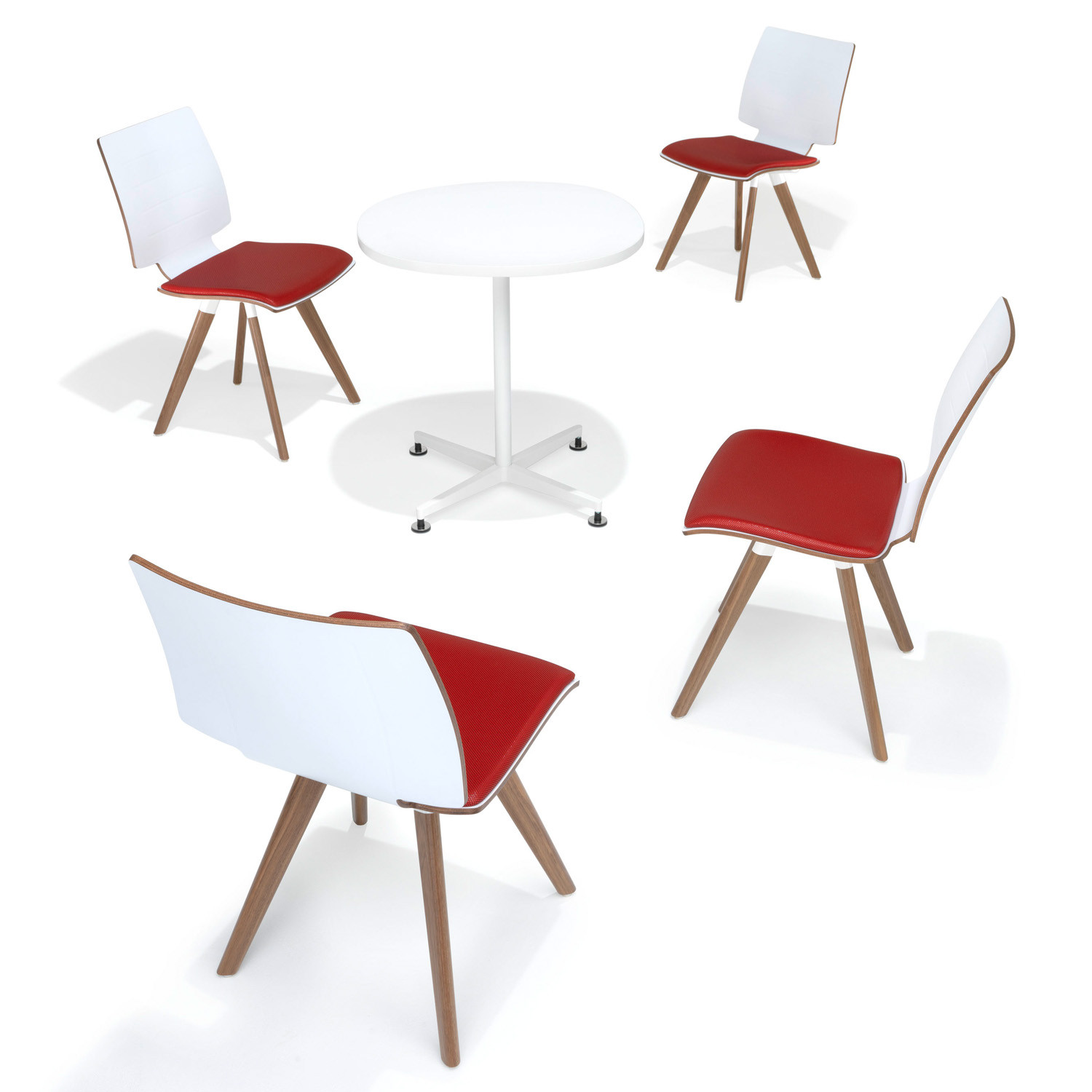 2180 Uni_Verso Cafe Chairs