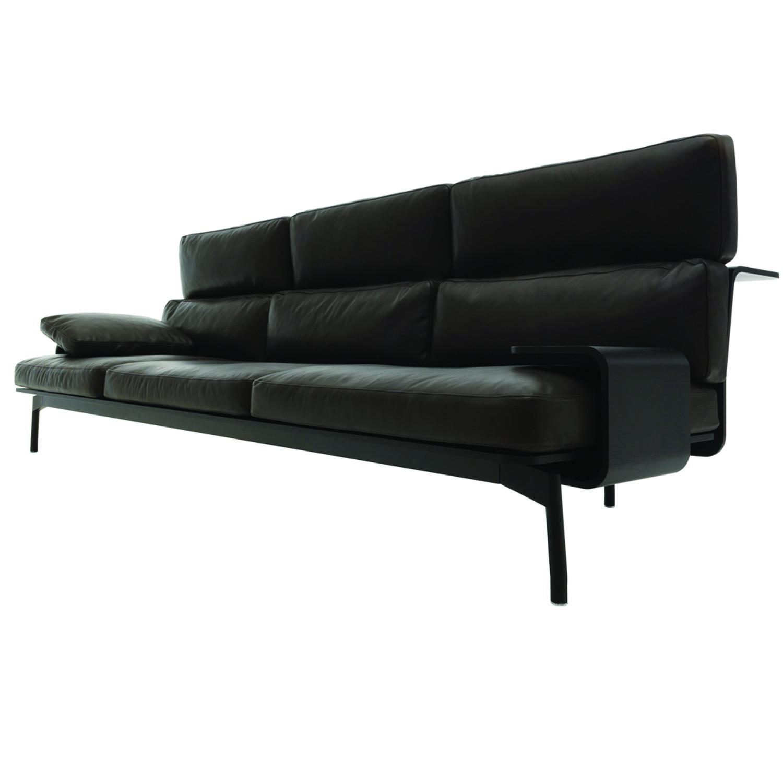 288 Sled Sofa