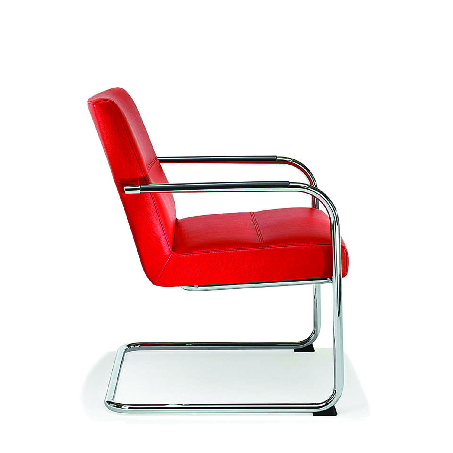 3150 Scorpii Lounge Armchair - Cantilever Base