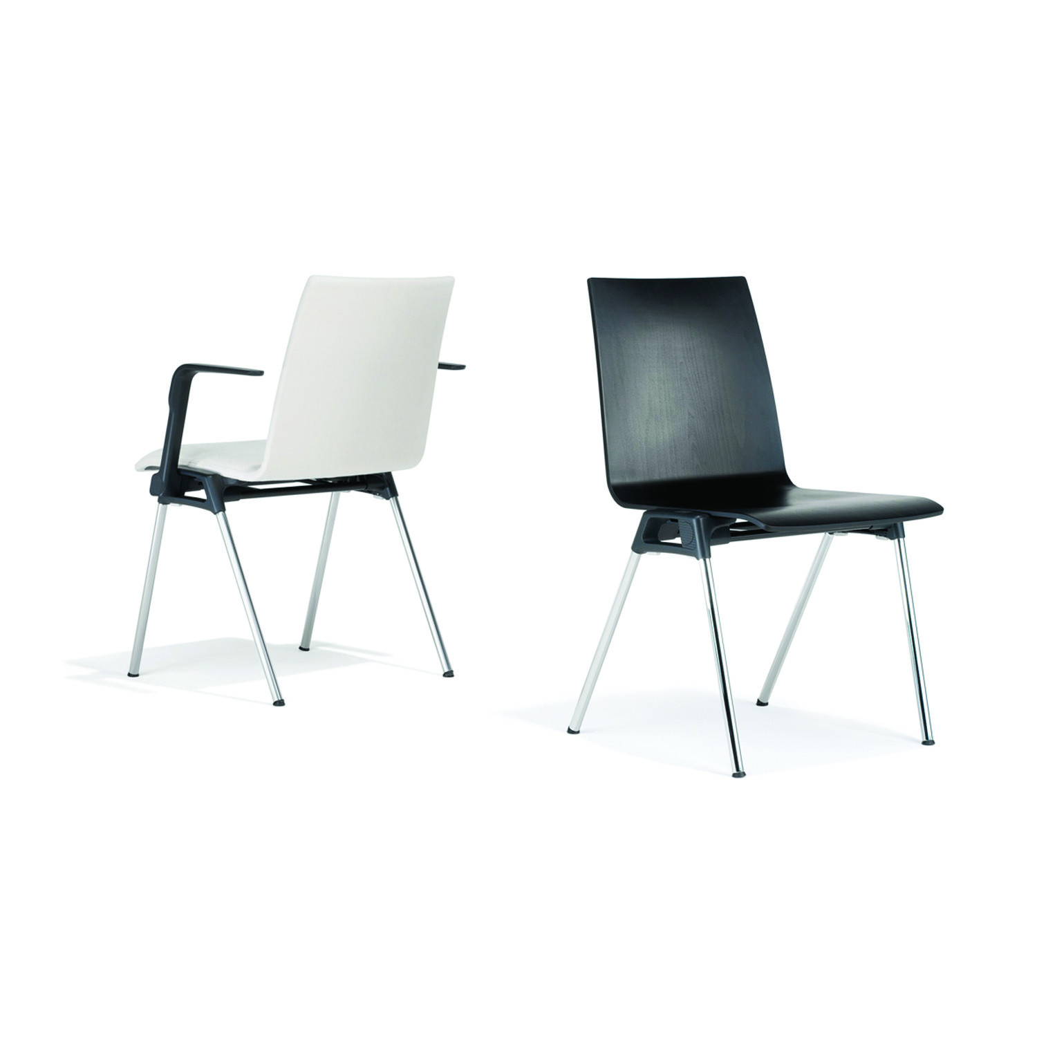 3800 Multipurpose 4-legged Chairs