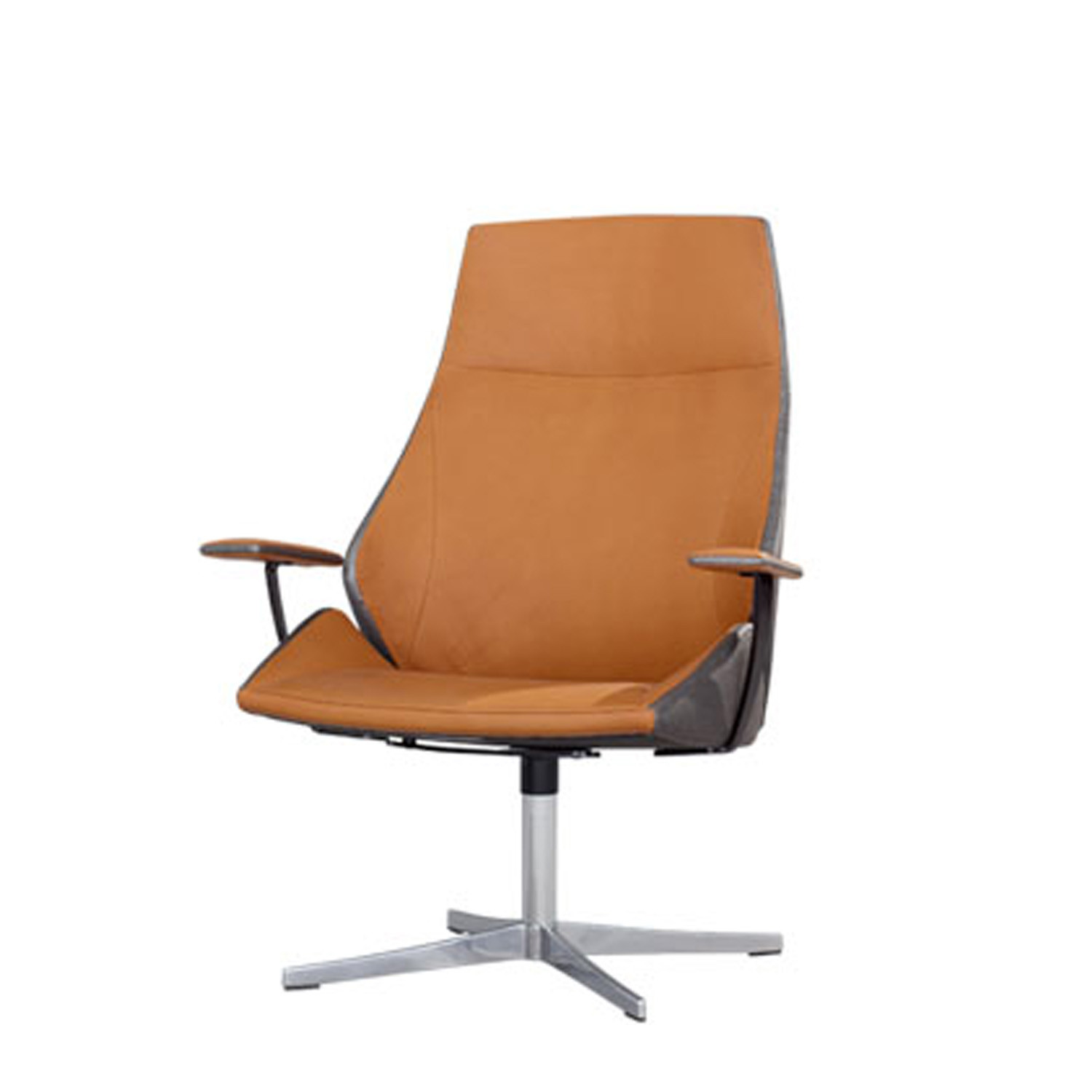 4+ Lounge Swivel Chair