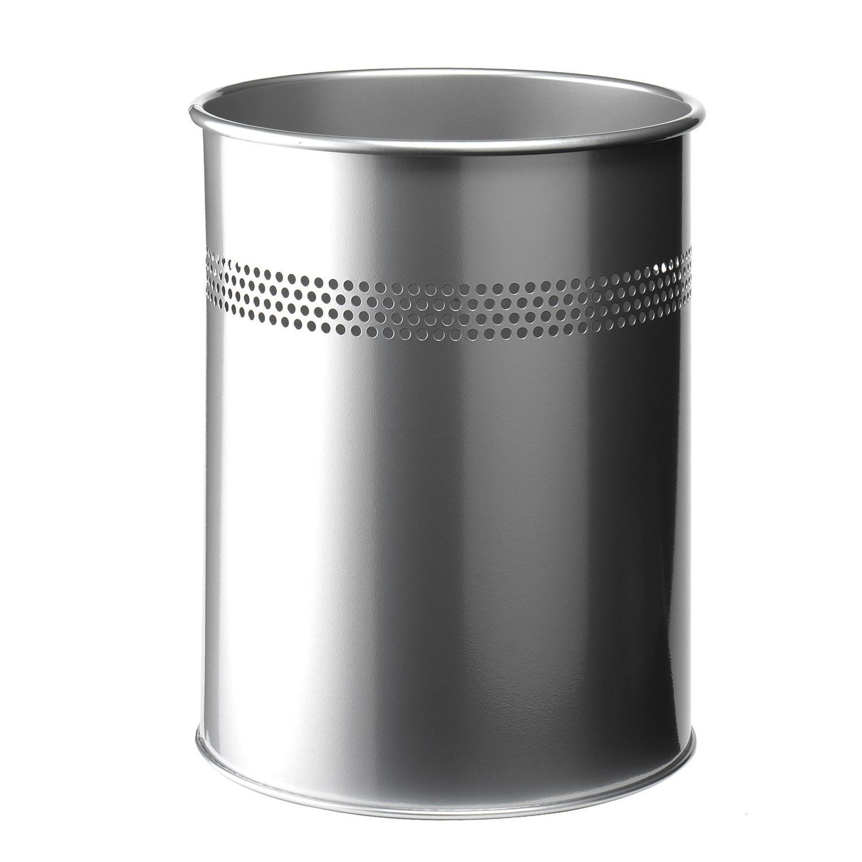 Steel Waste Paper Bin