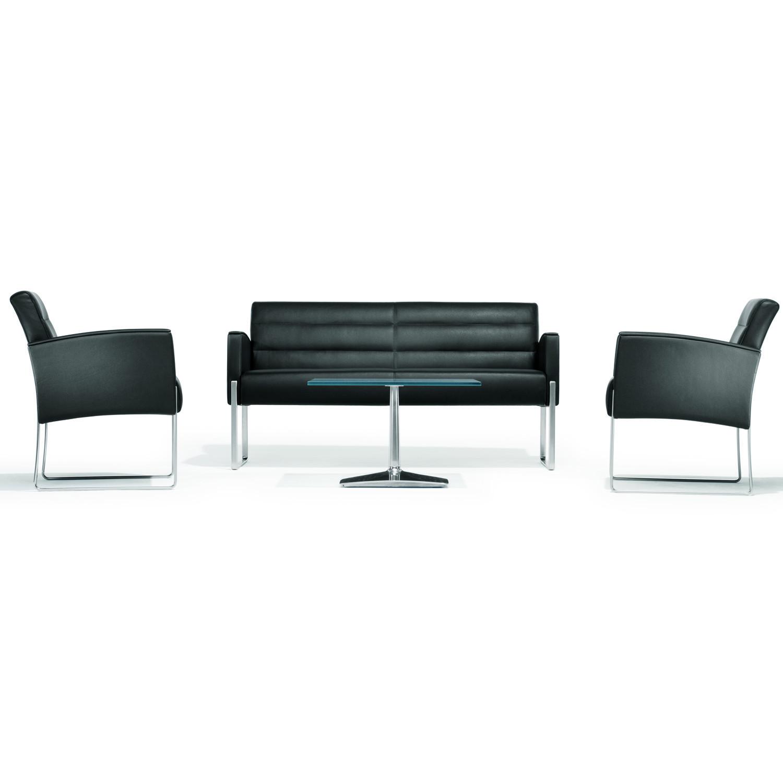 5070 Reception Seating designed by Dieter Kusch