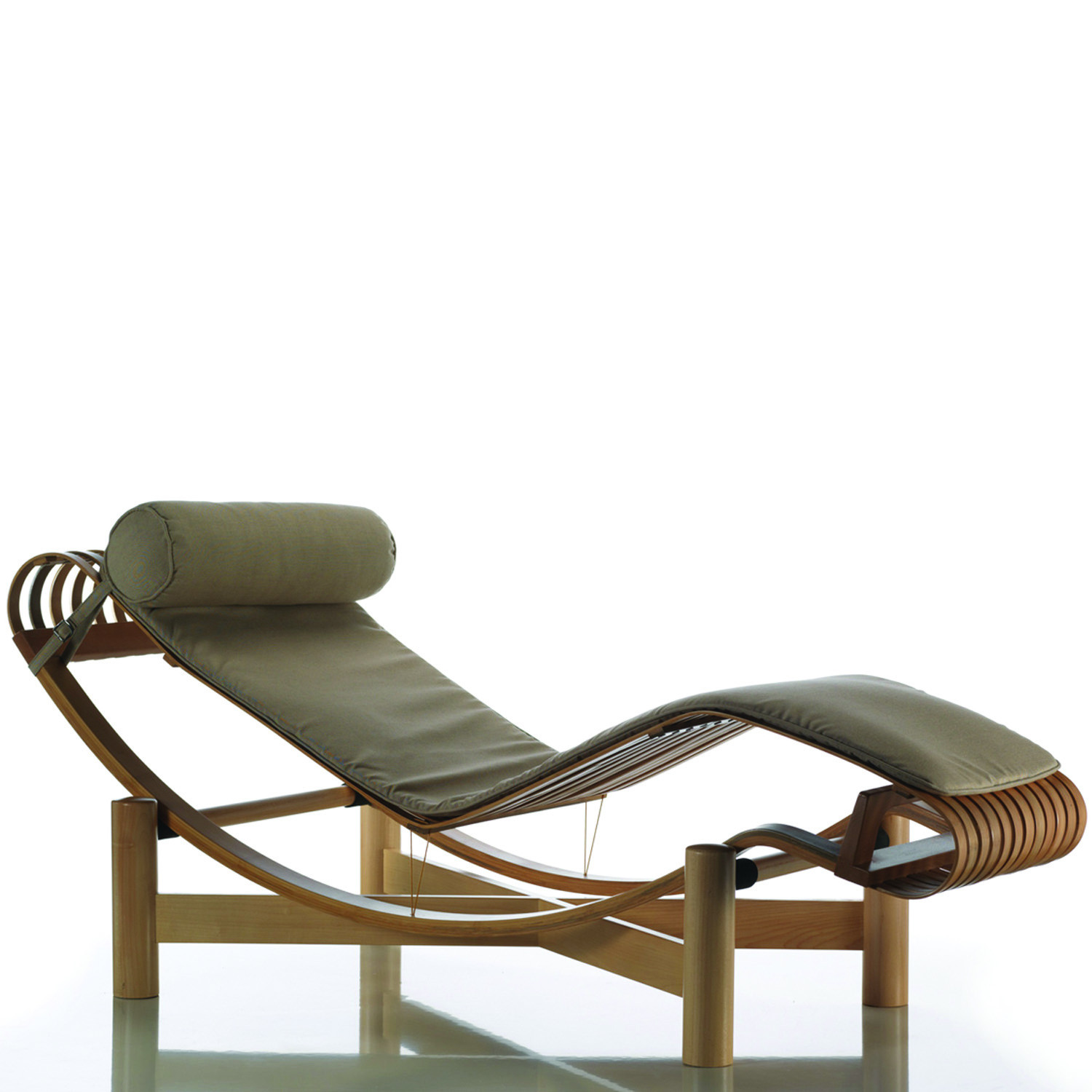 522 Tokyo Chaise Longue By Cassina