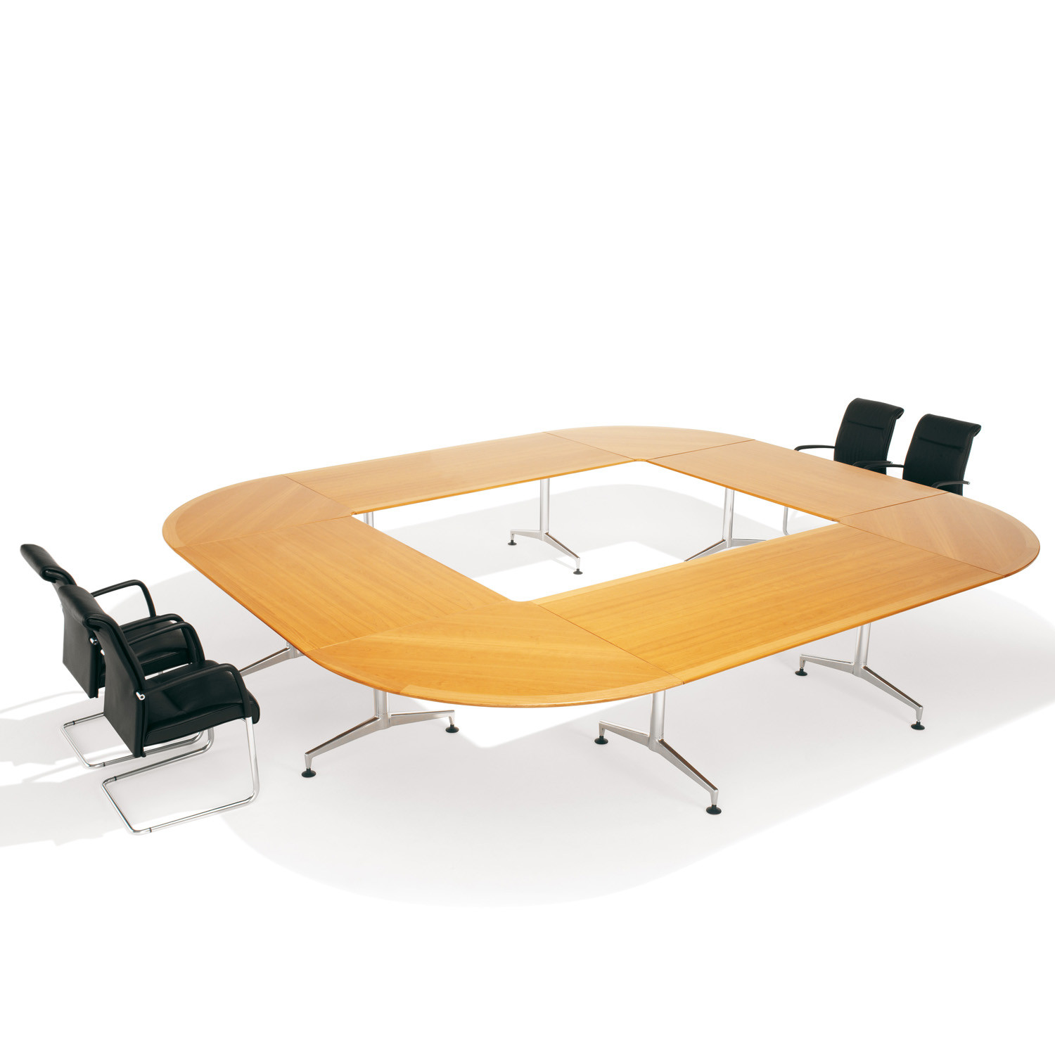 8400 Ona Modular Conference Table