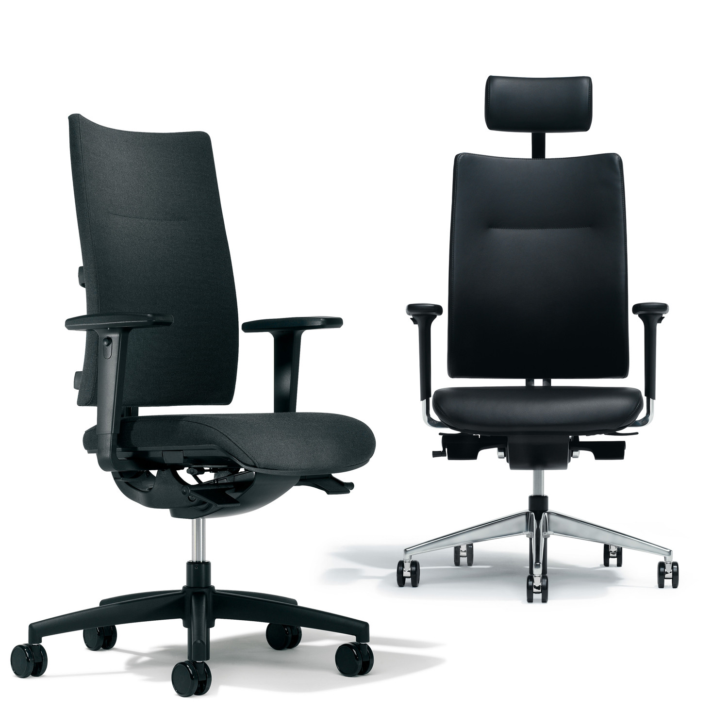 9200 Papilio Office Chairs