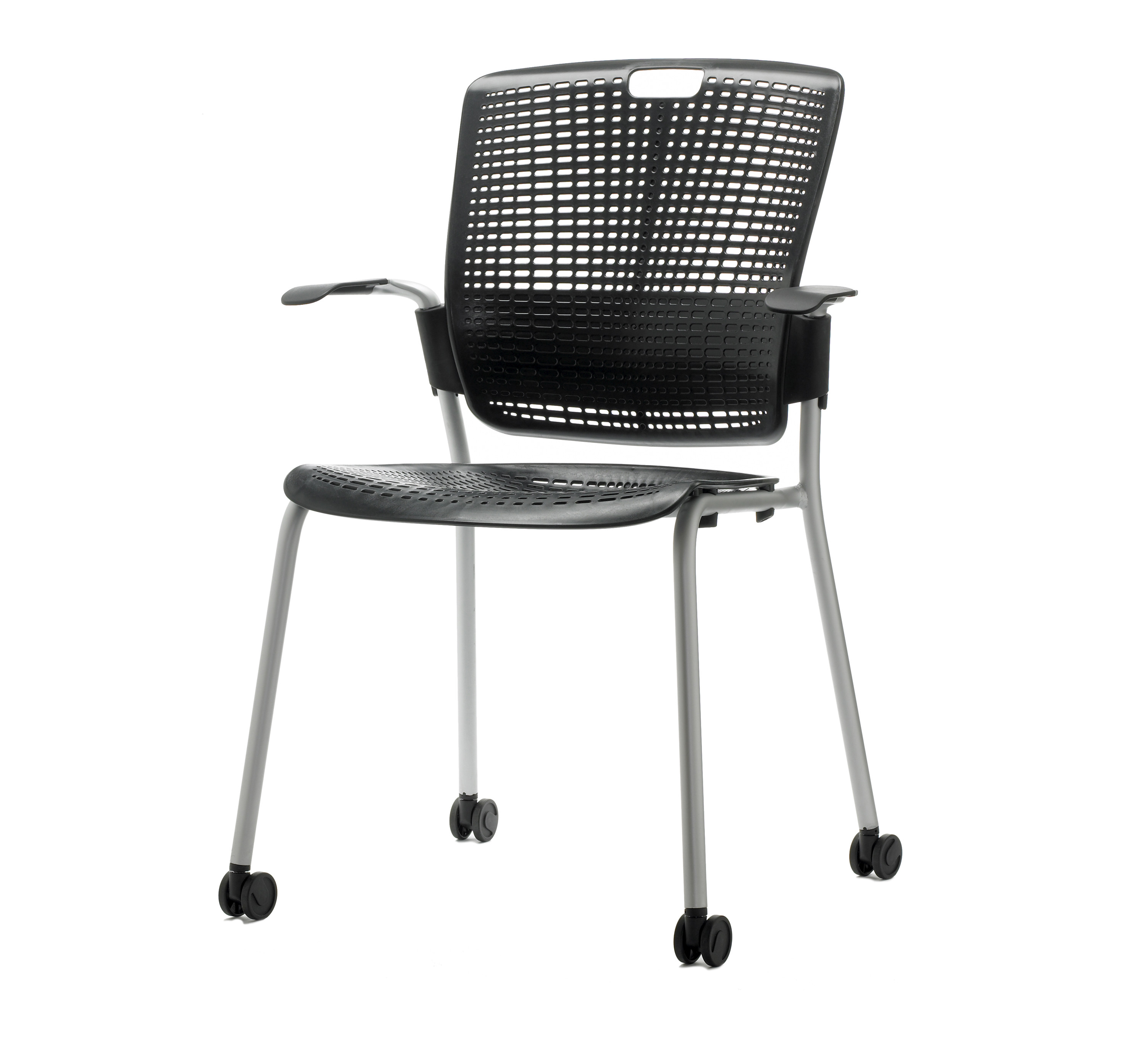 Cinto Stacking Chairs