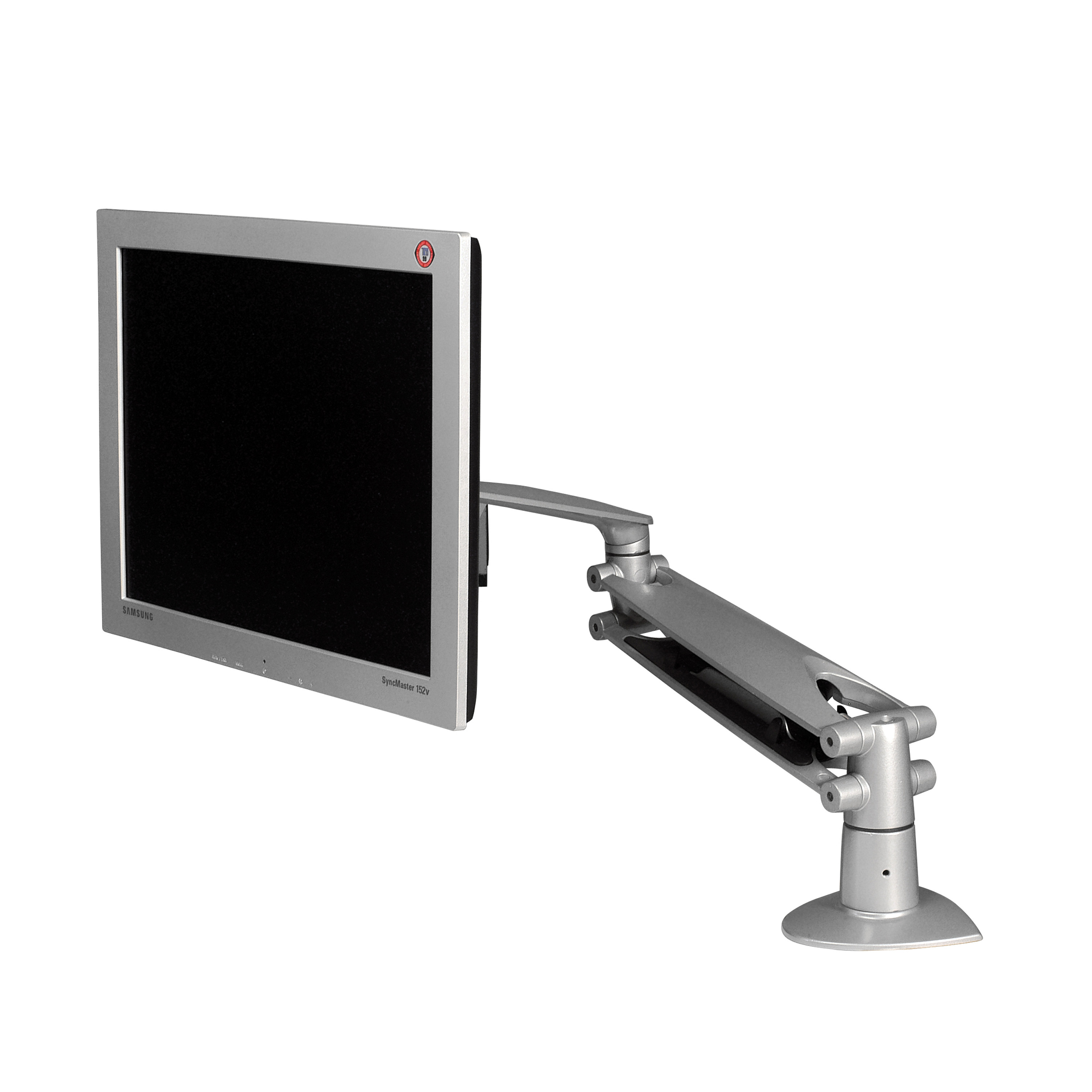Cygnus Monitor Arm with Monitor