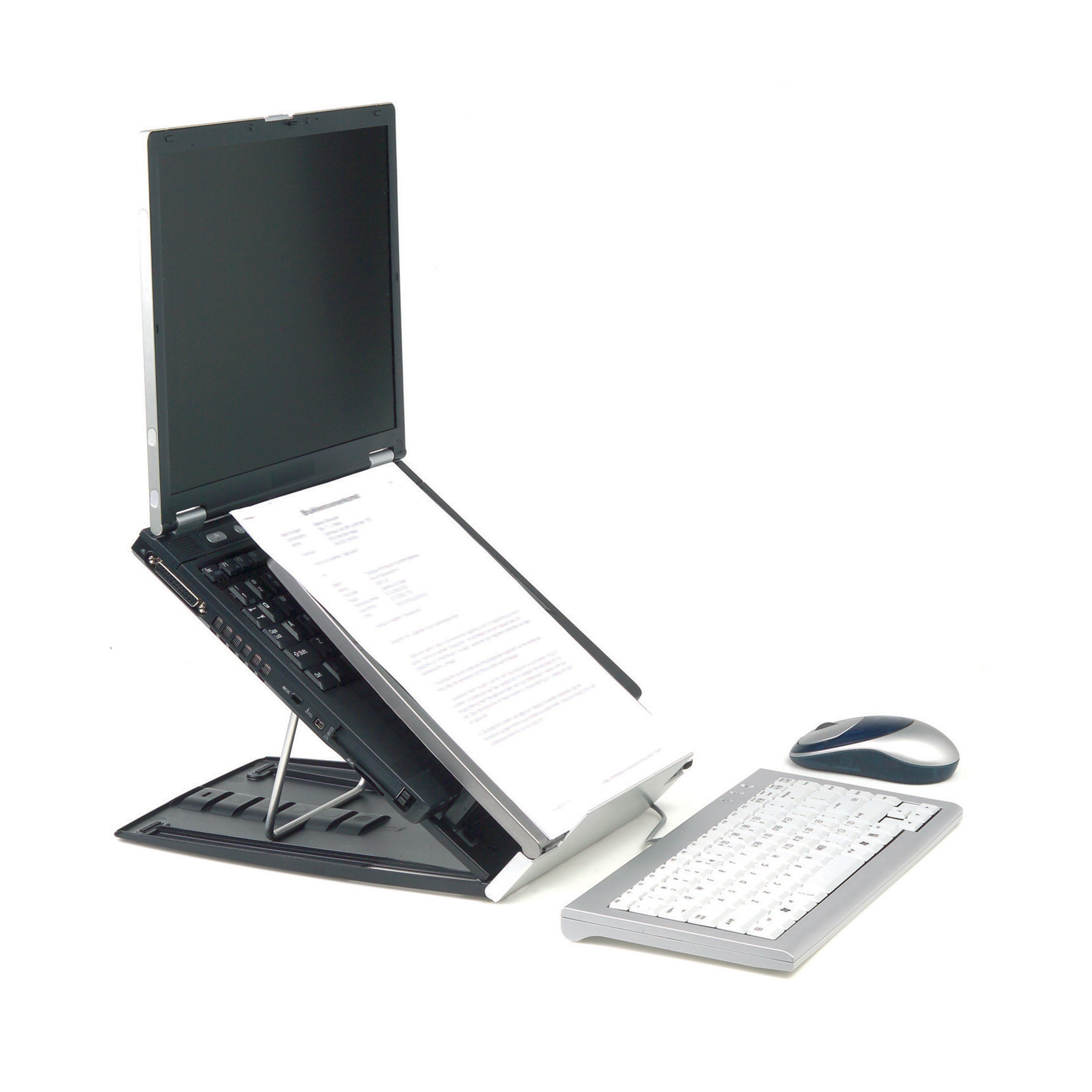 Ergo-Q 330 Laptop Support Stand
