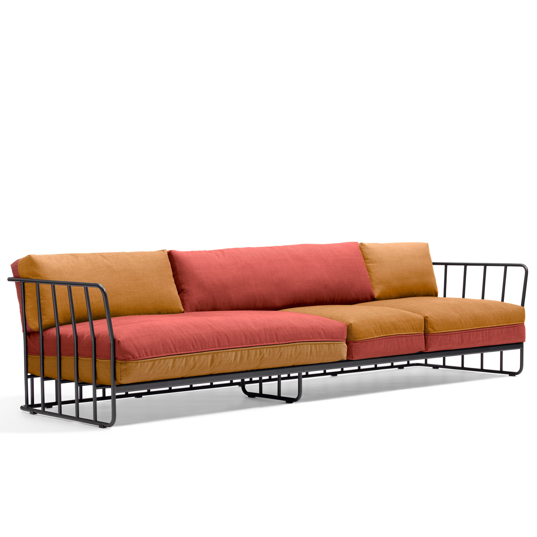 Code 27-ABC Sofa