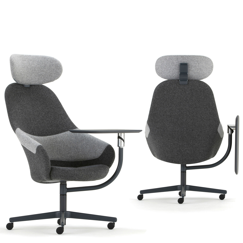 Ad-Lib Work Lounge Chairs
