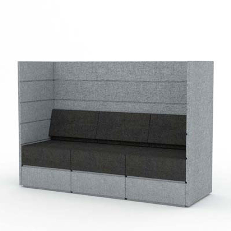 Addi High Back Acoustic Sofa