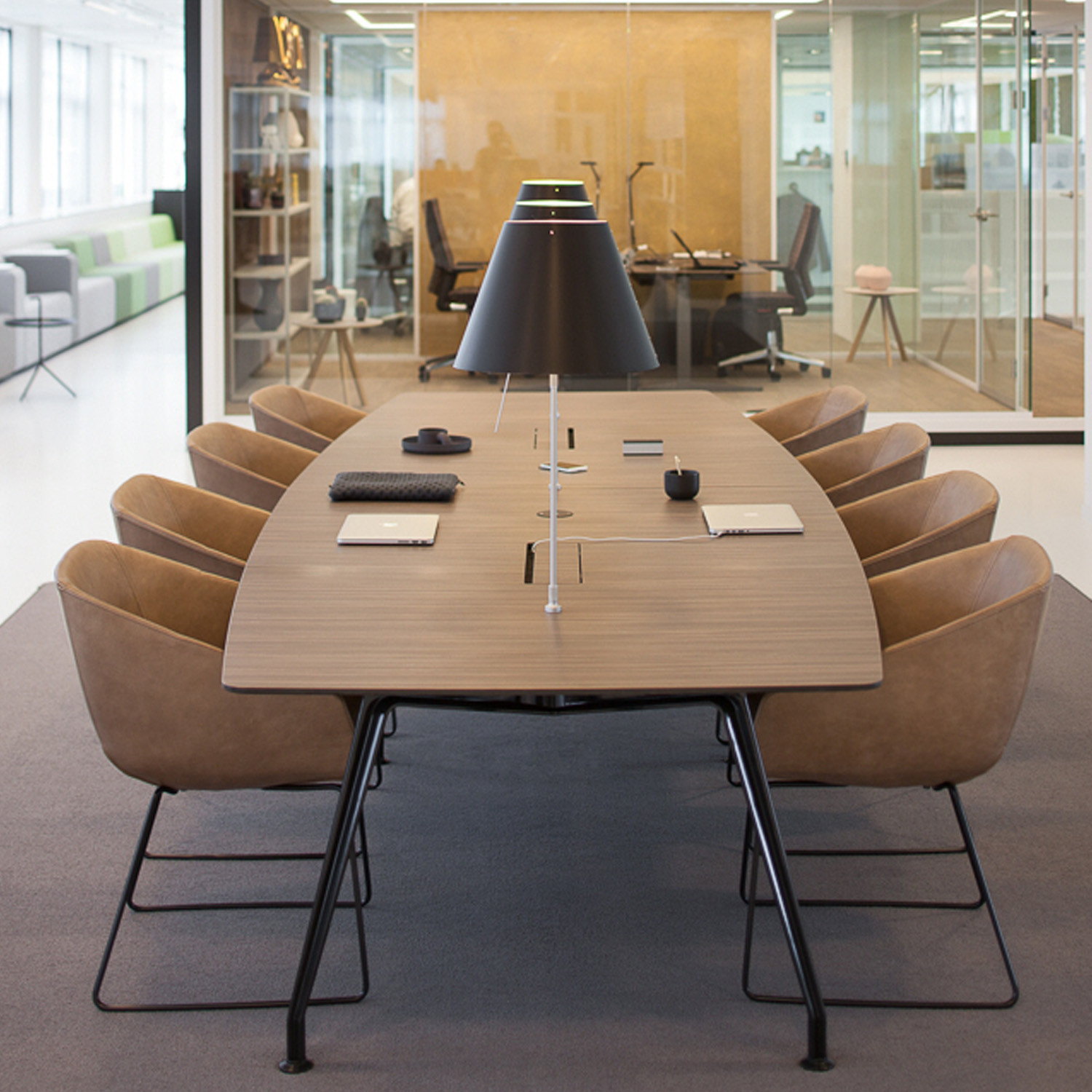 Ahrend 1200 Edition Conference Table