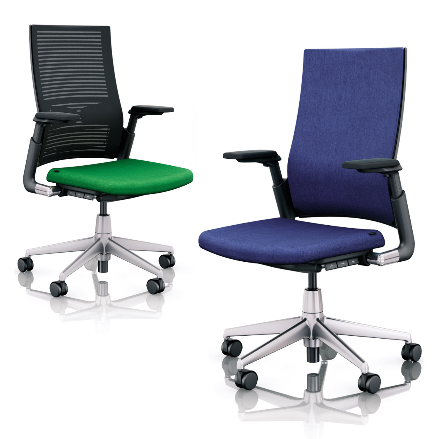 Ahrend 2020 Office Chairs