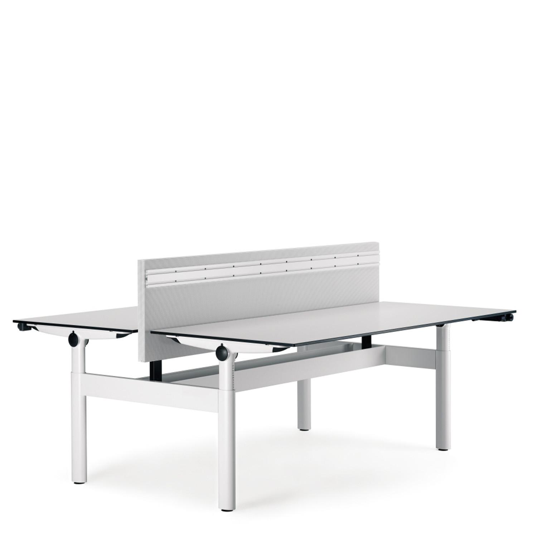 Ahrend 500 Duo Adjustable Bench Desk