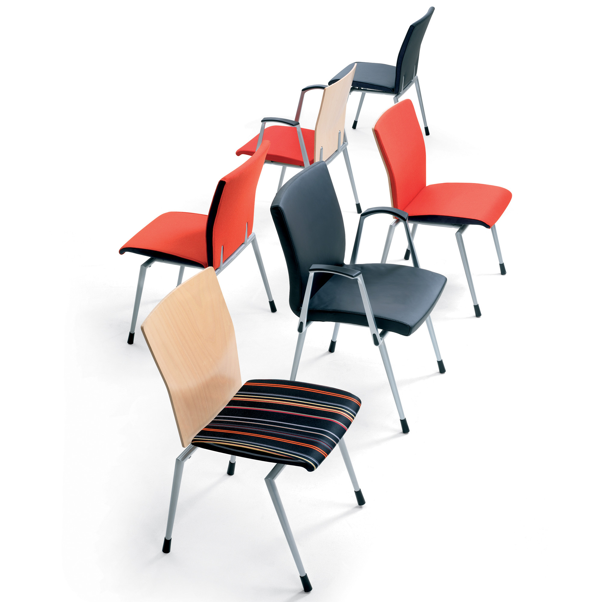 Ahrend 330 Chairs