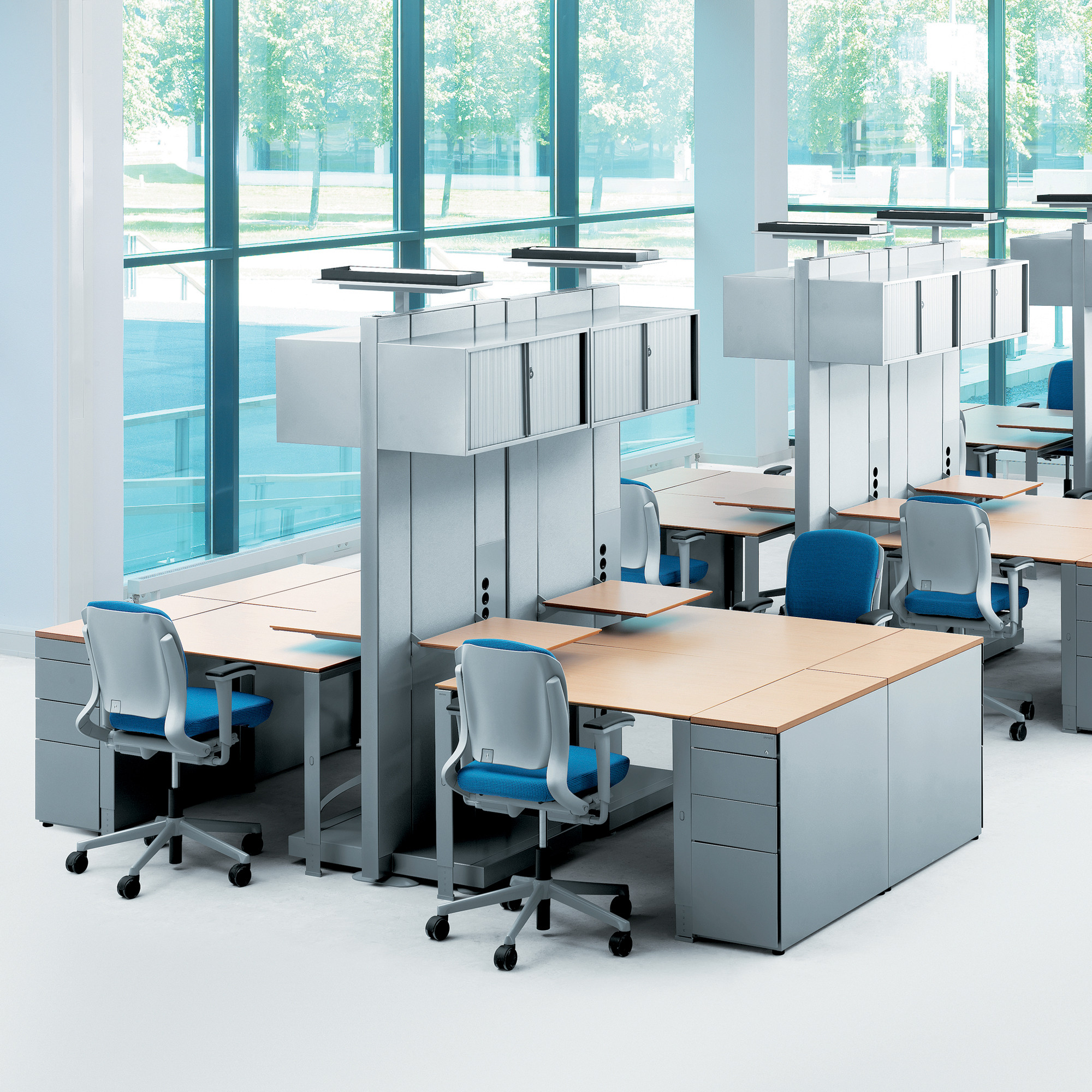 Ahrend 700 Office Furniture
