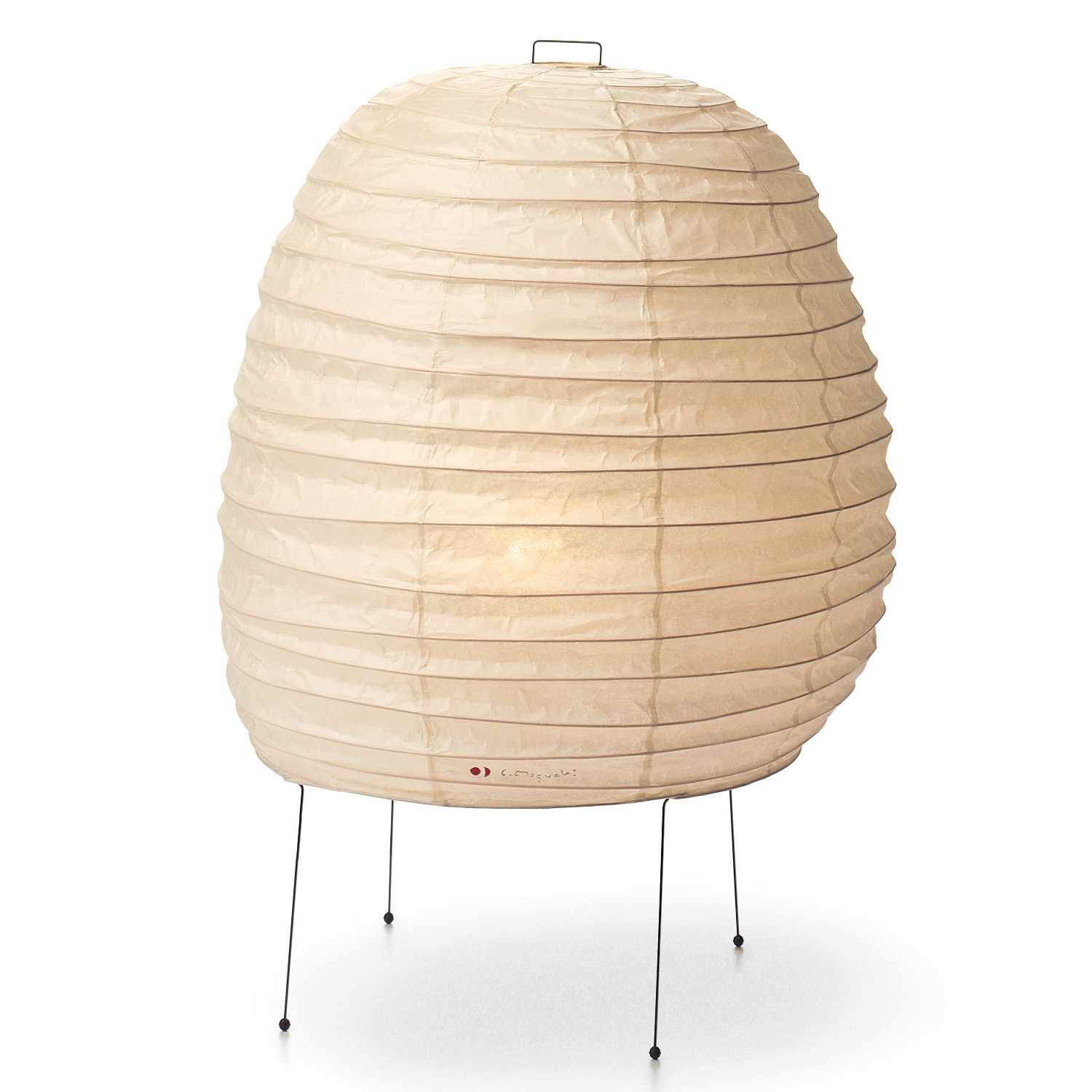 Akari 20N Table Lamp