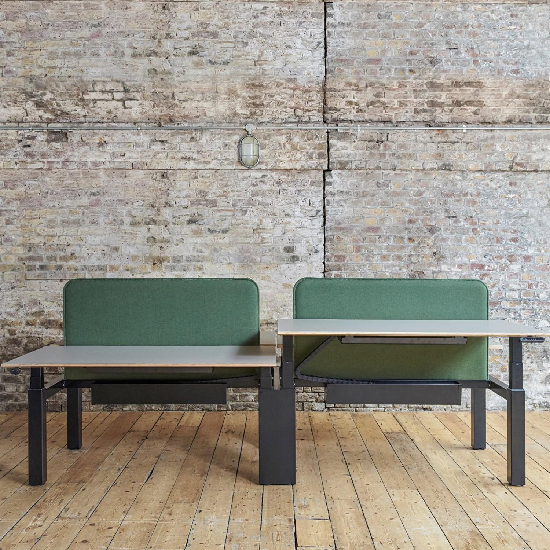 Bestuhl Sit-Stand Bench Desking