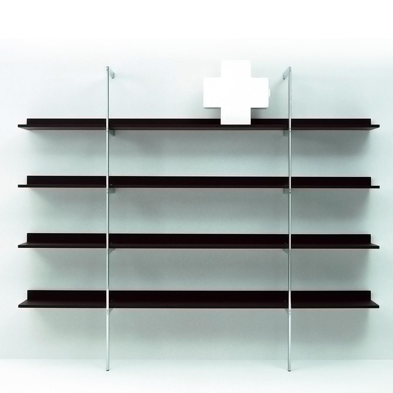 Aliante Bookshelves