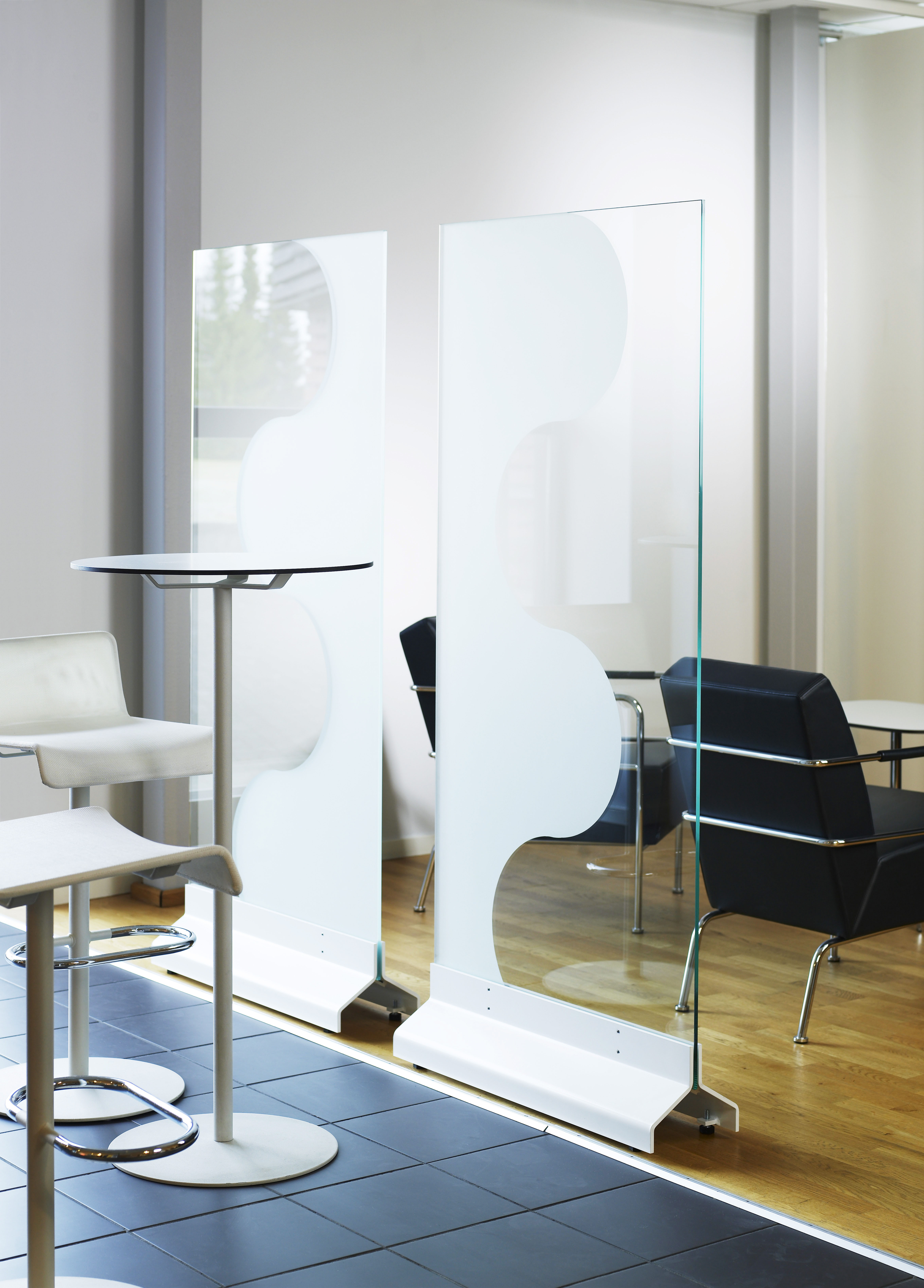 Alle Glass Screens