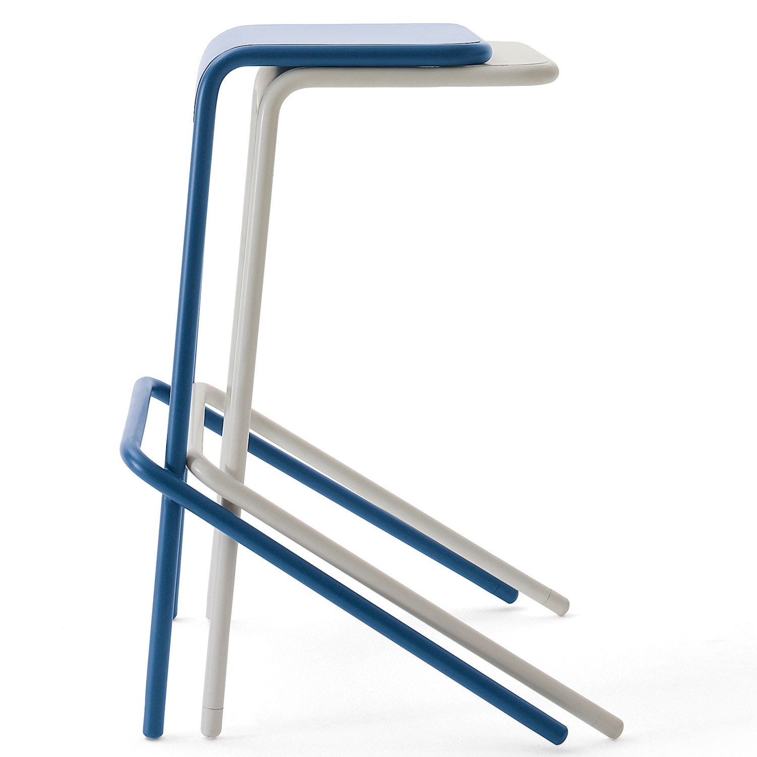 Alodia Stackable Stool