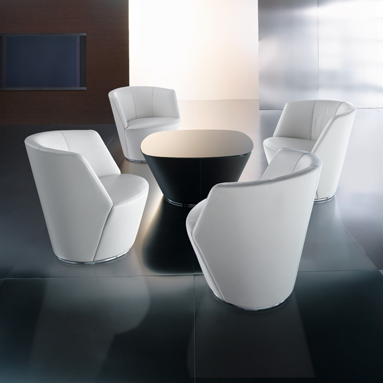 Ameo Lounge Chairs