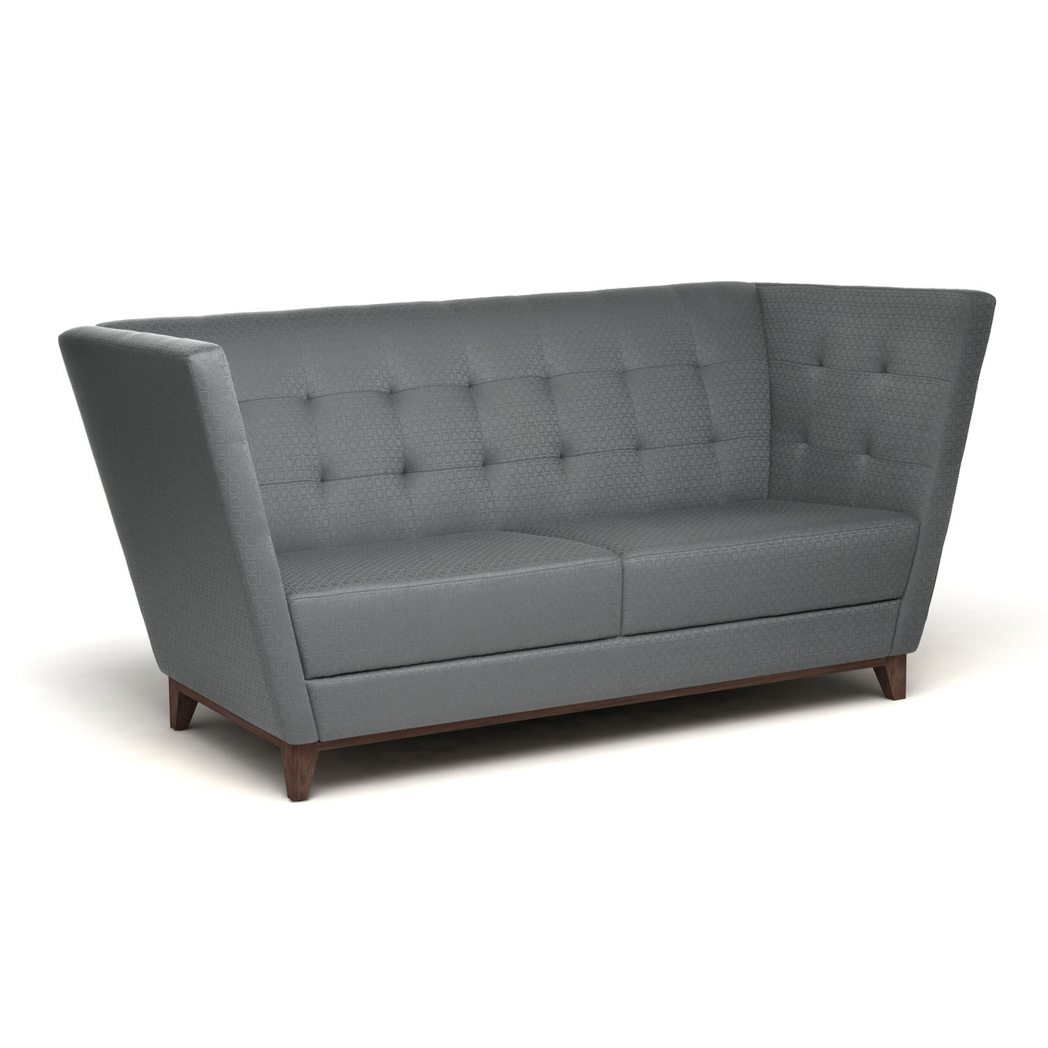 Andes Highback Sofa