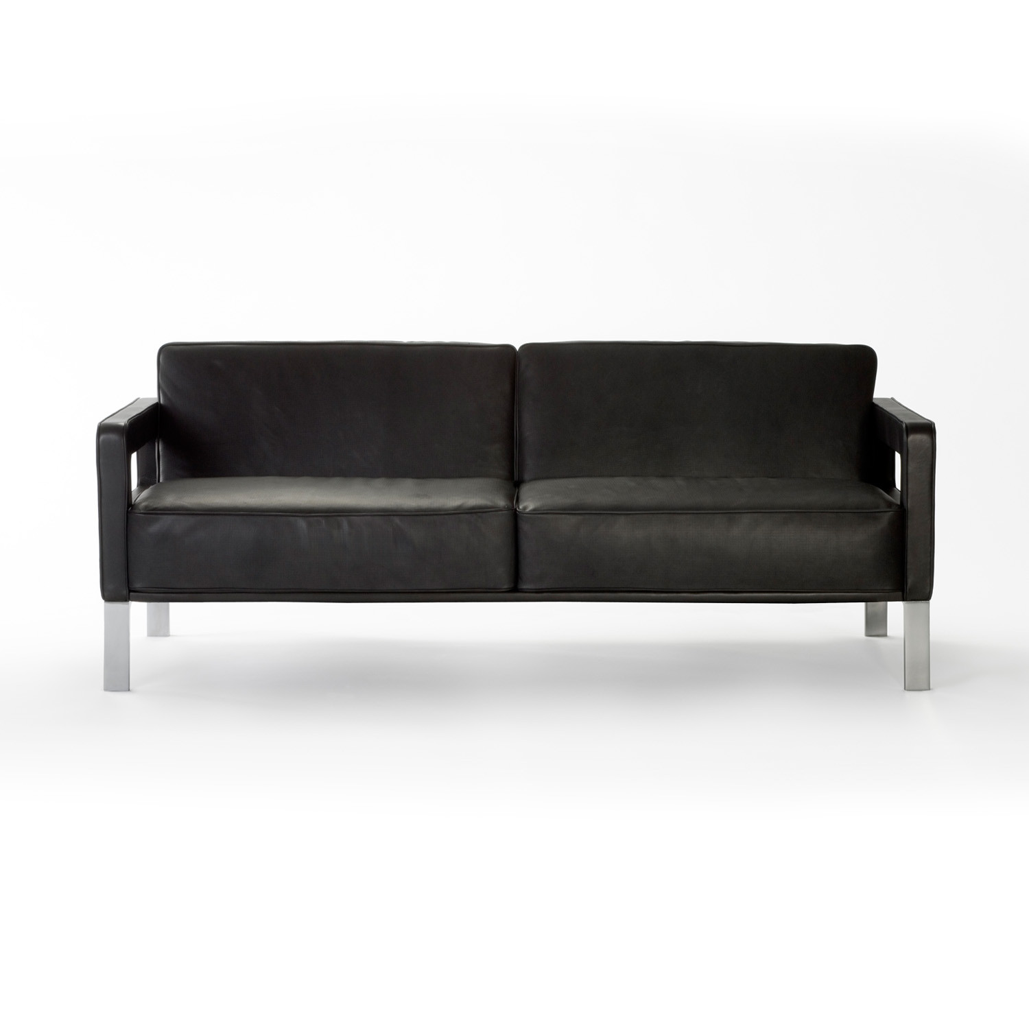 Cubic 2-seater Sofa