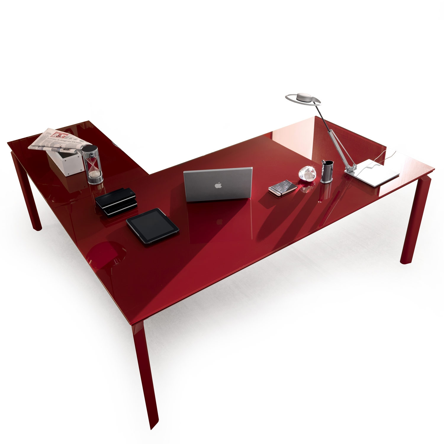 Anyware Executive Desk