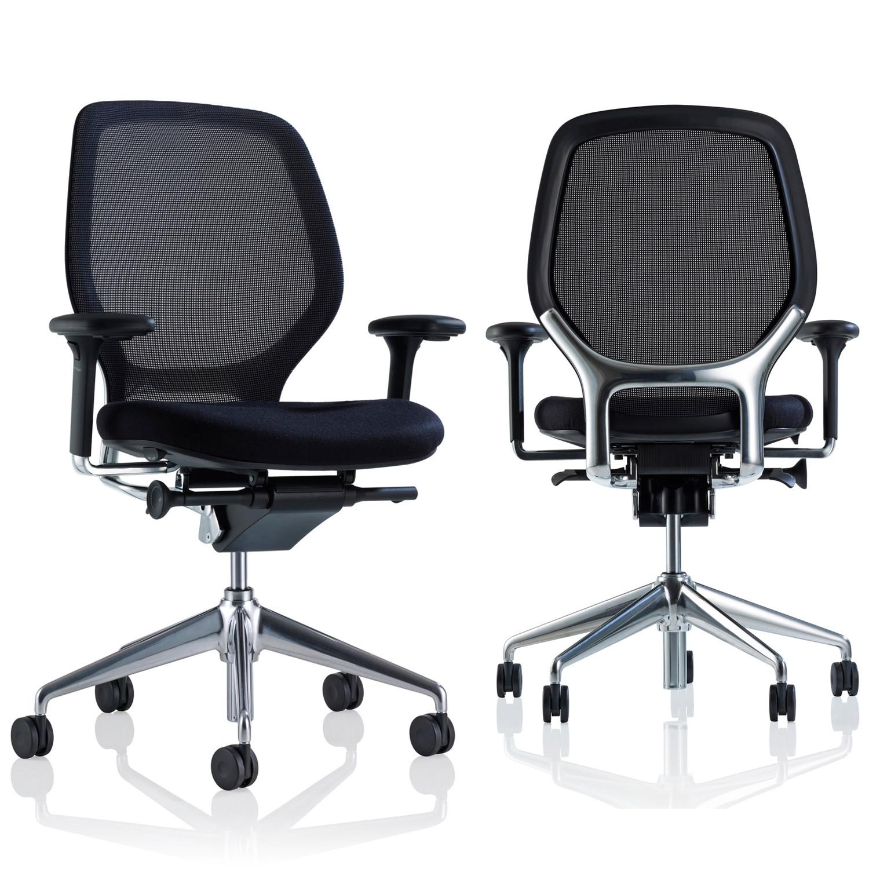 Ara Mesh Office Chairs
