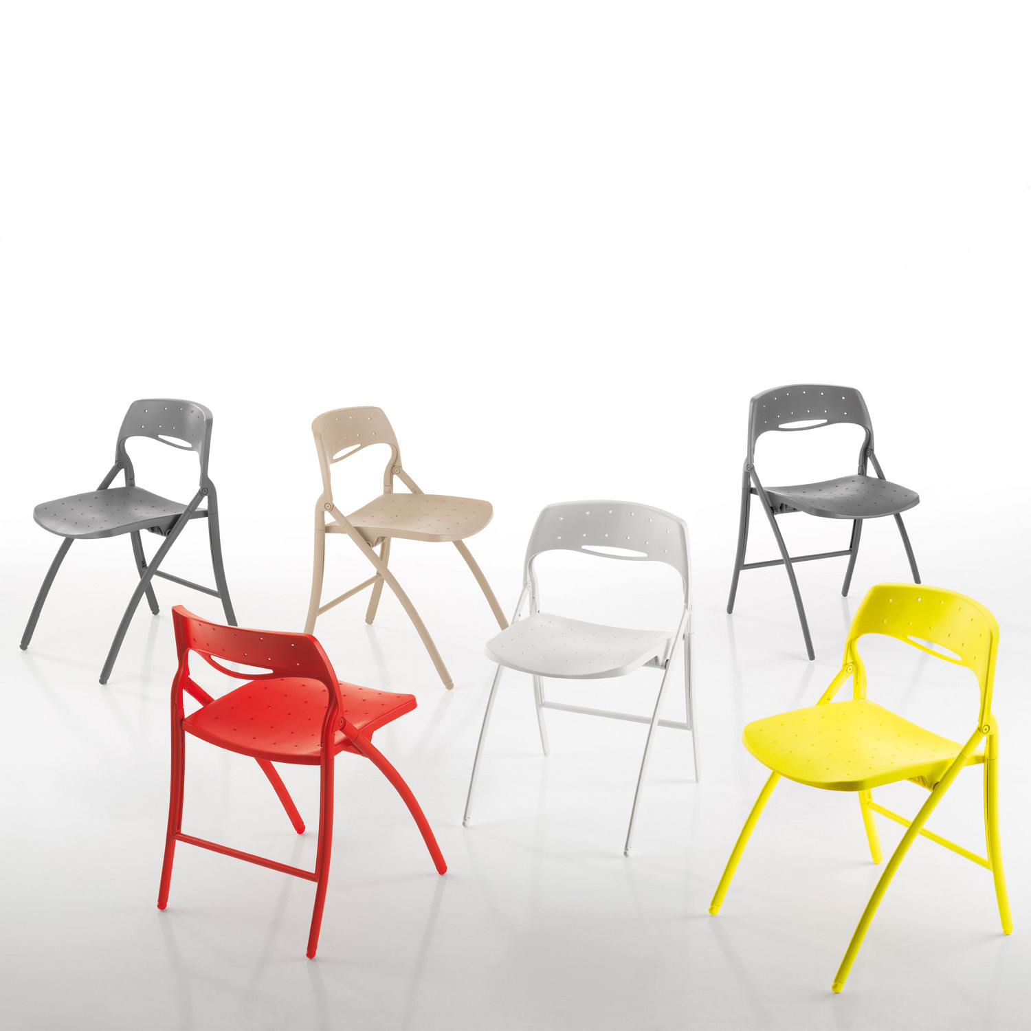 Arkua Chair by Connection