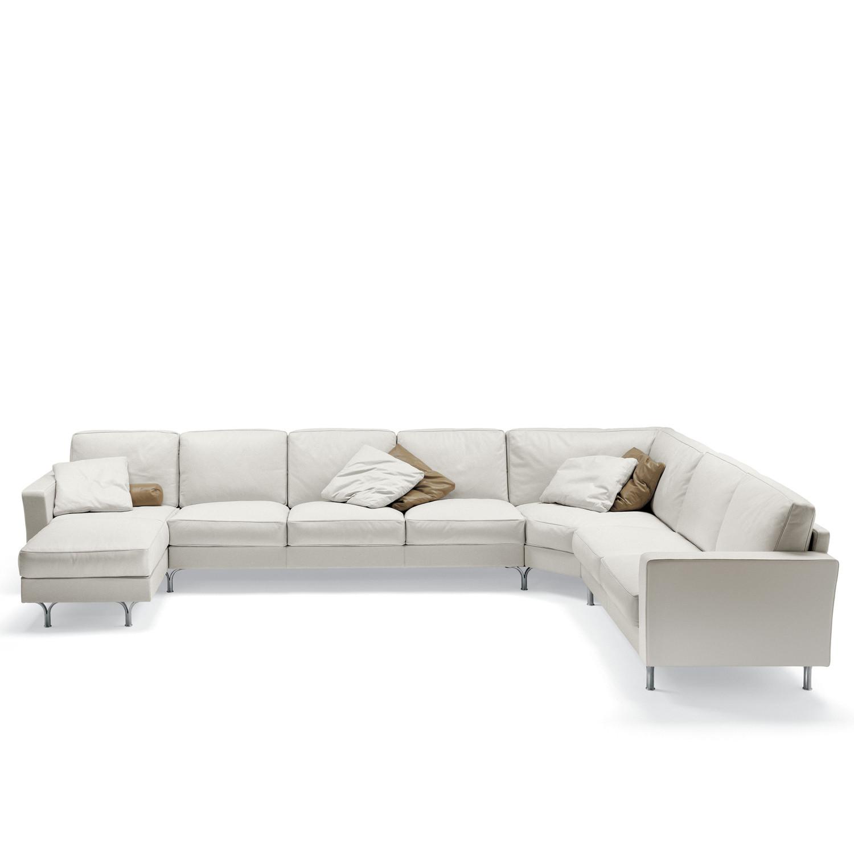 Armonia Sofa Corner Chaise