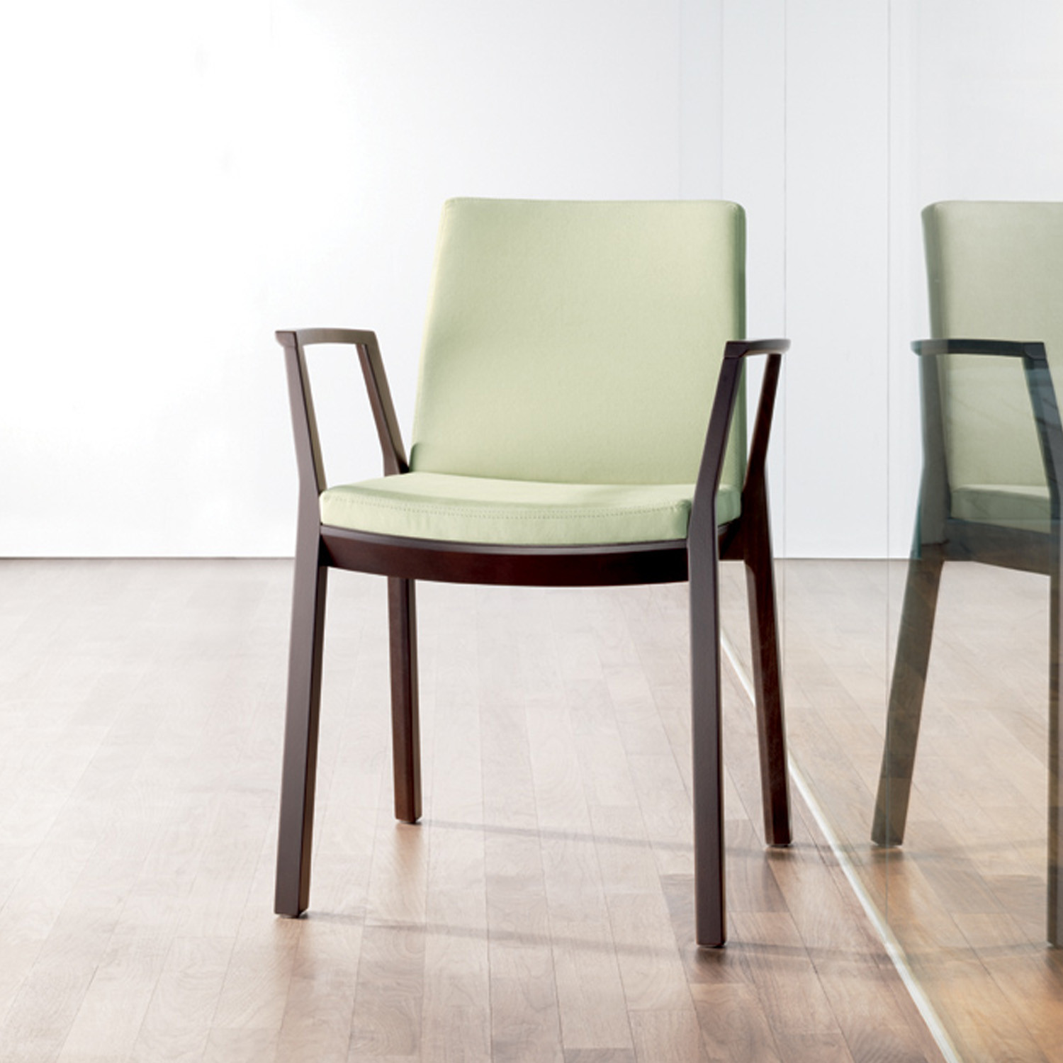 Arta Chair by Wiesner Hager