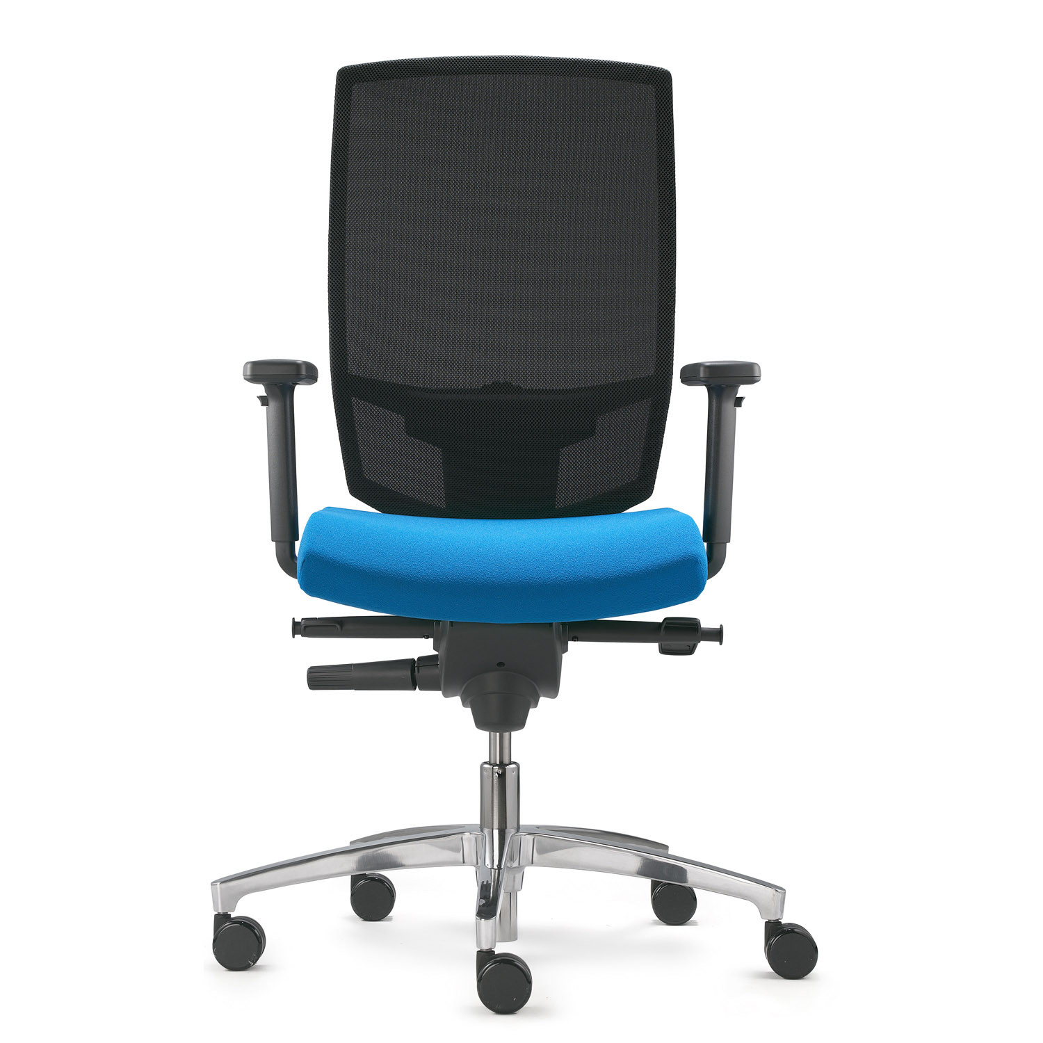 @Just Magic S Mesh Office Chair