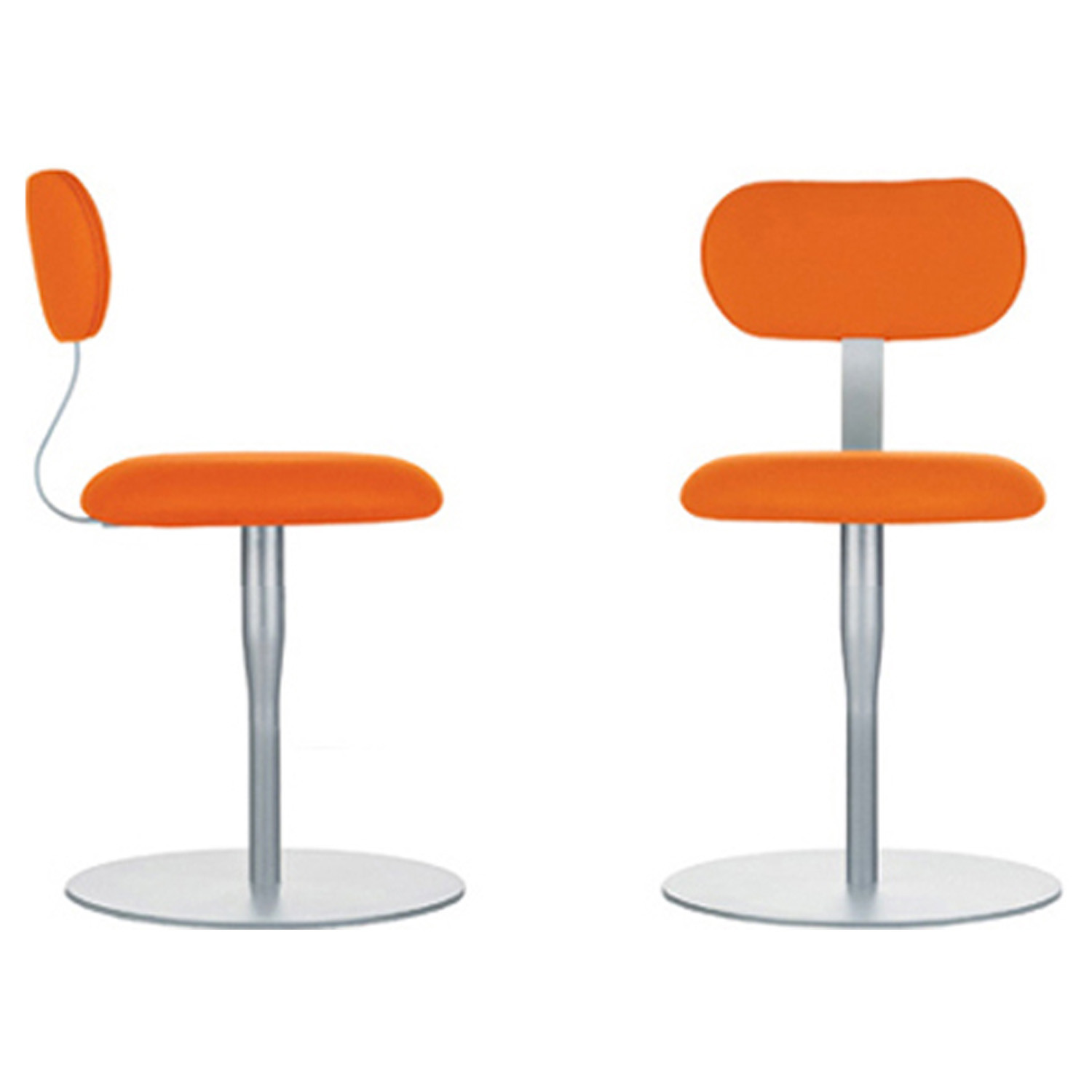 Atlas Chairs 753 - round base