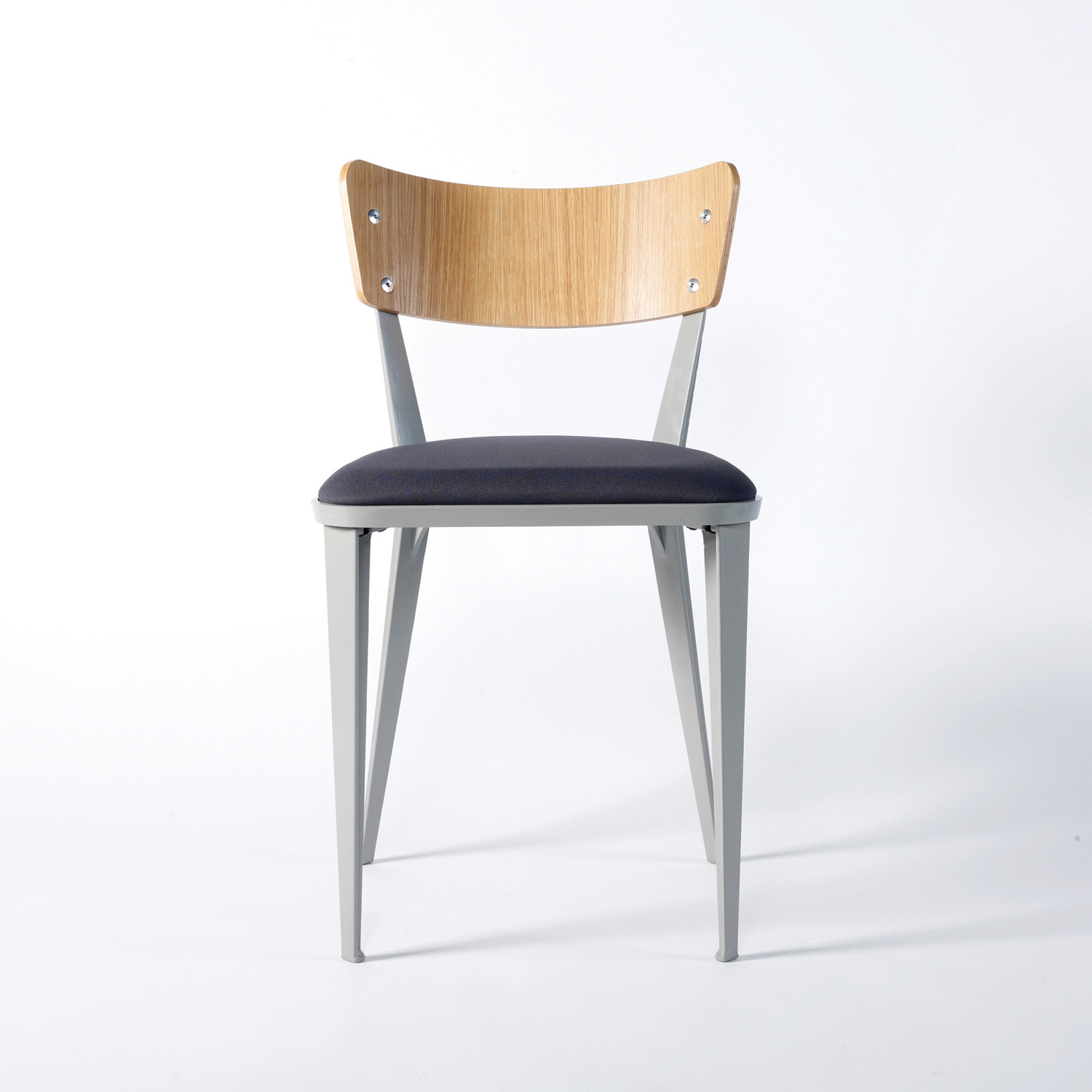 BA2 Chair by Ernest Race