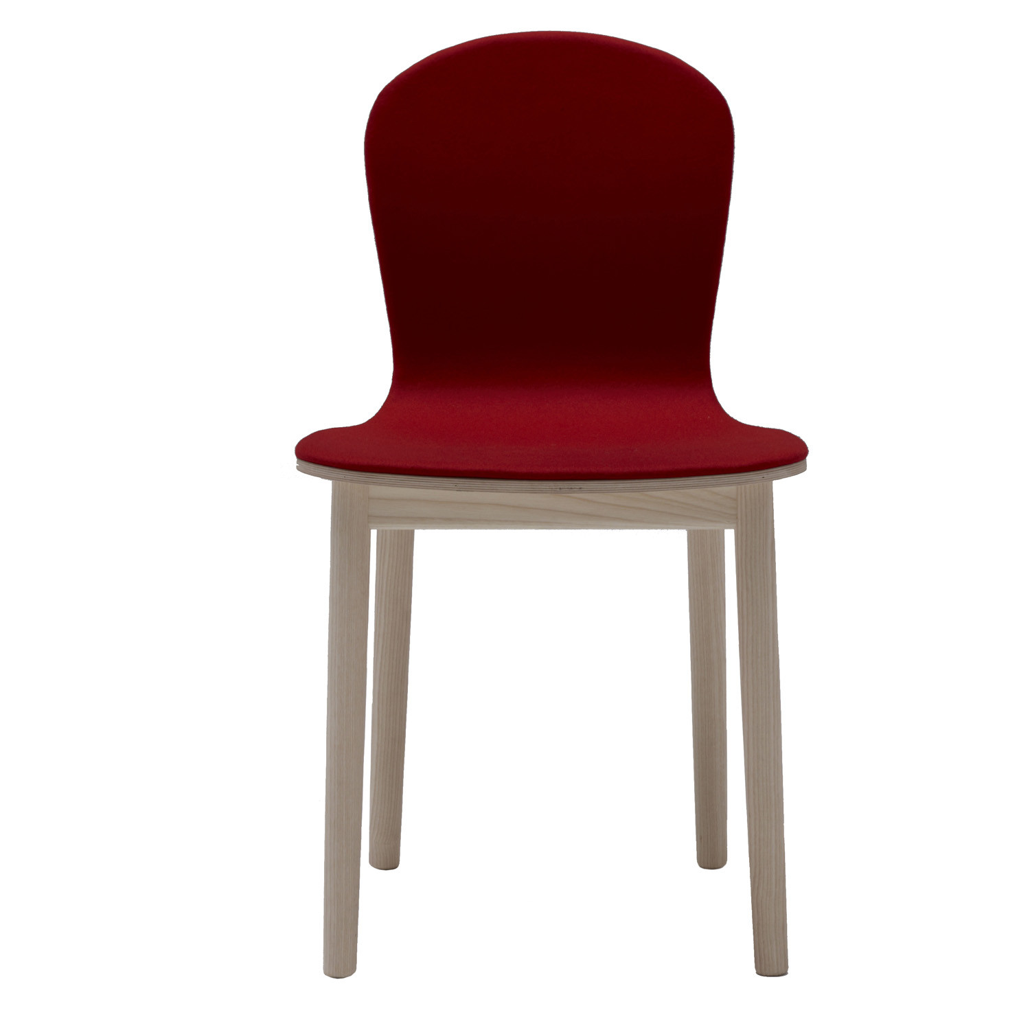 Bac Two Chair by Cappellini