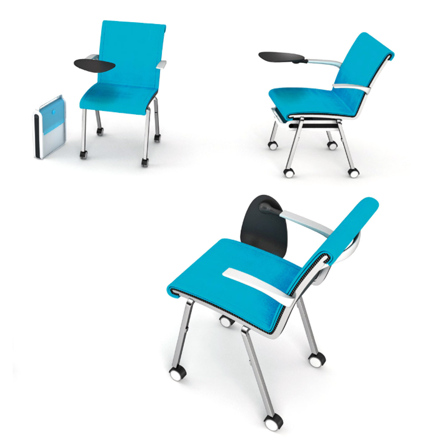 Ballendat Bond Chairs
