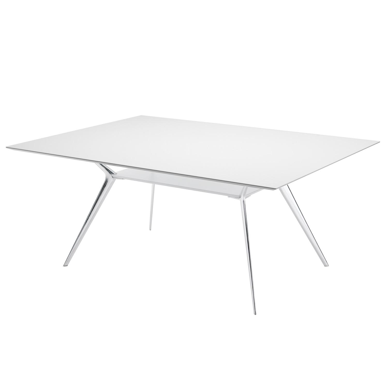 Biplane Rectangular Dining Table