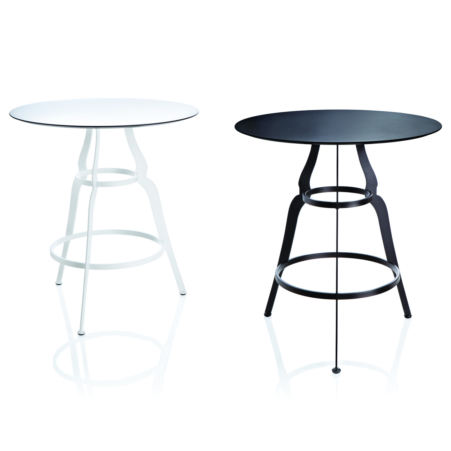 Bistro Cafe Tables