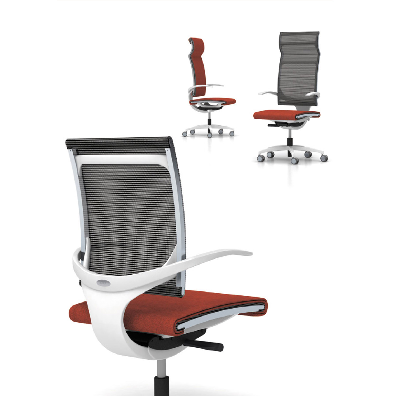 Bloss Task Chairs